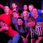 Shortform Improv Classes